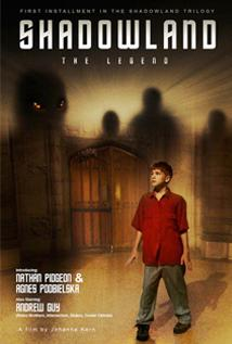 Image of Shadowland: The Legend