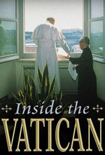 Image of Season 1 Episode 9 The Vatican