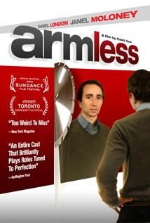Image of Armless