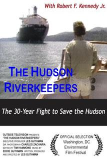 Image of The Hudson Riverkeepers