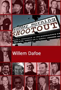 Image of Season 1 Episode 16 Willem Dafoe