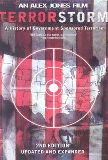 Image of Terrorstorm: A History of Government Sponsored Terrorism