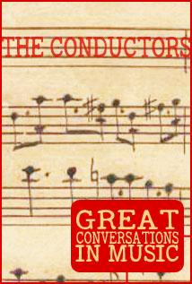 Image of Great Conversations in Music: Conductors