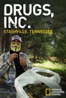Image of Stashville, Tennessee