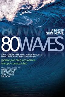 Image of 80 Waves