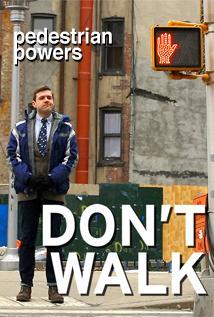 Image of Season 1 Episode 3 Ep. 3 - Pedestrian Powers