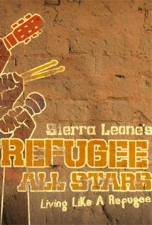 Image of Sierra Leone's Refugee All Stars