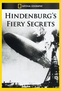 Image of Hindenburg's Fiery Secrets