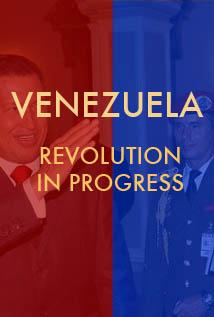 Image of Venezuela: Revolution in Progress