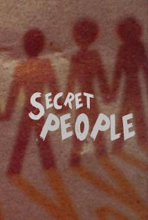 Image of Secret People