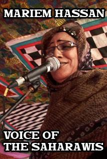Image of Season 1 Episode 4 Mariem Hassan, Voice of the Saharawis