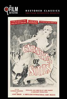 Image of Carnival of Souls