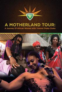 Image of A Motherland Tour