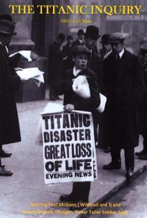Image of The Titanic Inquiry