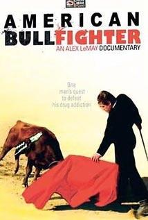 Image of American Bullfighter