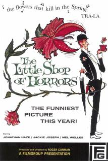 Image of The Little Shop of Horrors