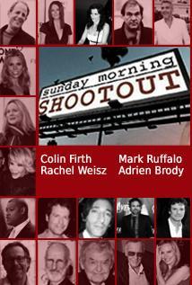 Image of Season 1 Episode 4 Colin Firth, Rachel Weisz, Mark Ruffalo, and Adrien Brody