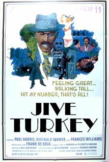 Image of Jive Turkey