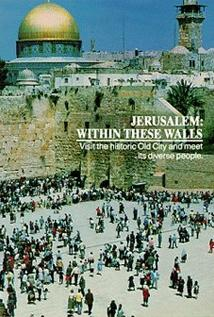 Image of Jerusalem: Within These Walls