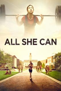 Image of All She Can
