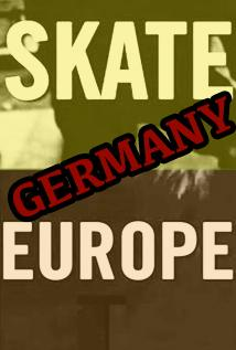 Image of Skate Europe Germany