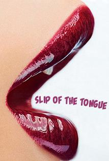 Image of Slip of the Tongue