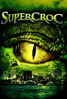 Image of Supercroc