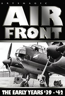 Image of Air Front Part 1: The Early Years