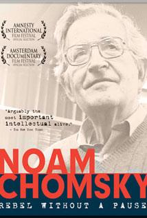 Image of Noam Chomsky: Rebel Without a Pause