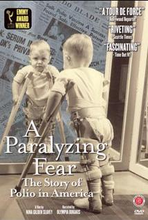 Image of A Paralyzing Fear