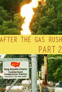 Image of After the Gas Rush (Part 2)