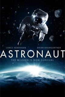 Image of Astronaut: The Last Push