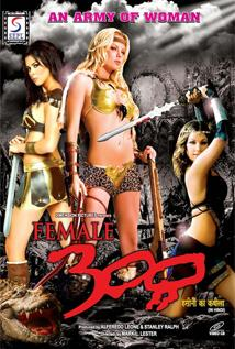 Image of Female 300 (Hindi dubbed version)