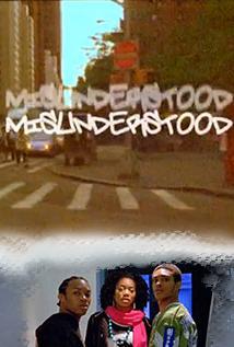 Image of Misunderstood