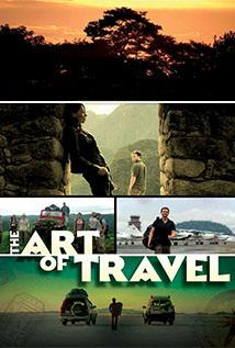 Image of The Art of Travel