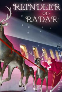 Image of Reindeer on Radar