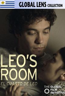 Image of Leo's Room (El Cuarto De Leo)