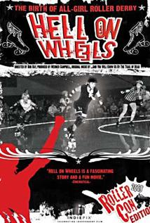 Image of Hell on Wheels