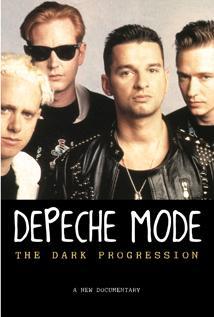 Image of Depeche Mode: The Dark Progression