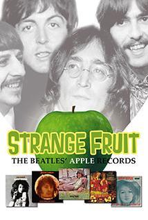 Image of Strange Fruit: The Beatles' Apple Records