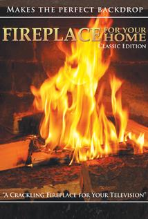Image of Fireplace for Your Home: Classic Edition with Music