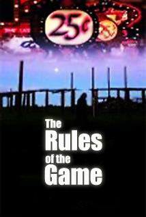 Image of The Rules of the Game