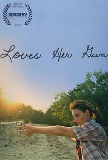 Image of Loves Her Gun