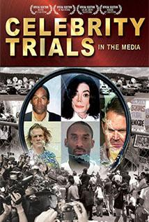 Image of Celebrity Trials in the Media
