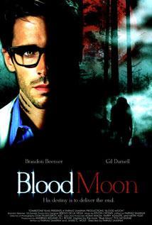 Image of Blood Moon