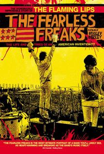 Image of The Flaming Lips: The Fearless Freaks