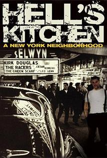 Image of Hell's Kitchen: A New York Neighborhood