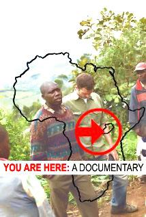 Image of You Are Here: A Documentary