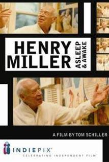 Image of Henry Miller Asleep and Awake