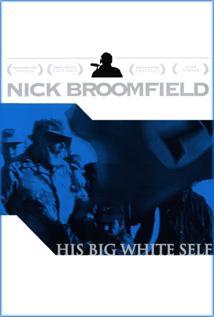 Image of His Big White Self